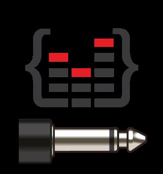 Naudio.Jack icon